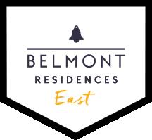Belmont Residences East - Logo
