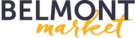 Belmont Market Logo
