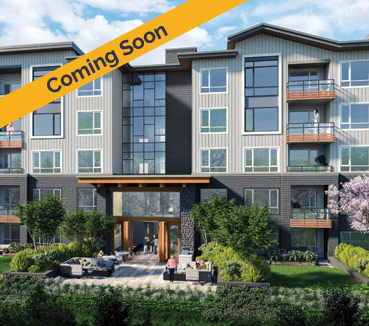 Belmont Residences East - Rendering